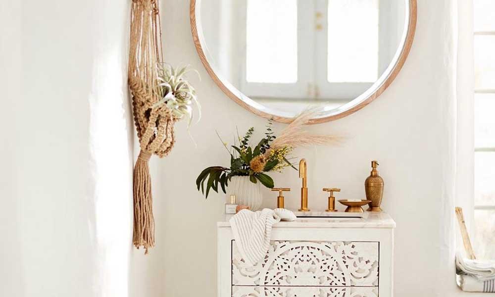 Ordena tu cuarto de baño en 8 sencillo pasos y suma tranquilidad a tu vida