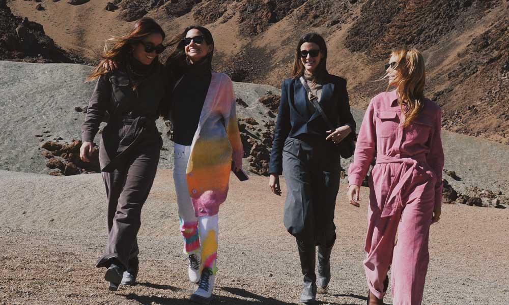 48 horas en Tenerife: guía de viaje para una escapada de amigas inolvidable