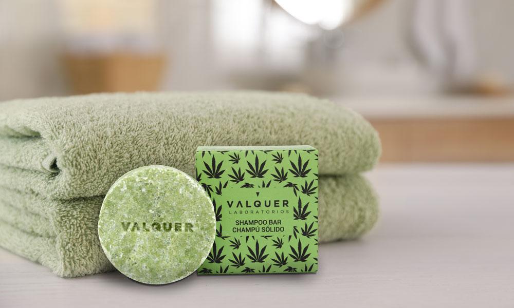 Pásate a la cosmética ecológica con los champús sólidos, la alternativa vegana que cuida tu cabello