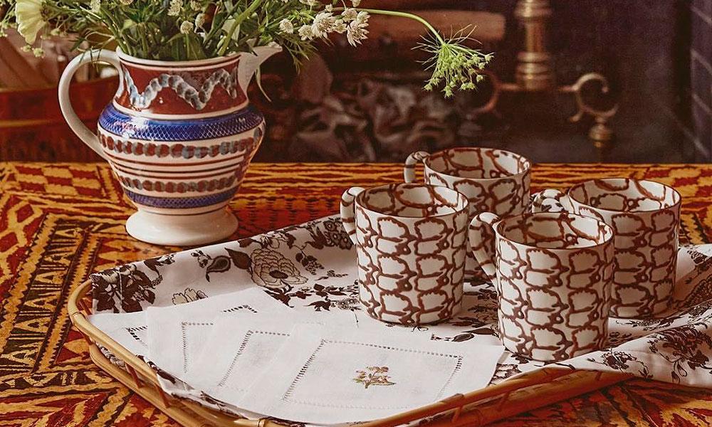 Transforma tus mañanas y disfruta del café más delicioso con estas cafeteras y tazas de diseño