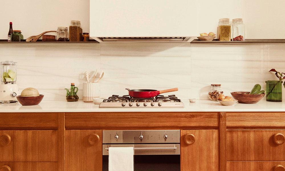 Directos del futuro: 'gadgets' tecnológicos para una cocina de lujo
