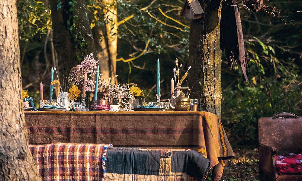 Heloïse Brion nos enseña a preparar su 'velouté' de calabaza, el plato estrella de tus cenas de otoño