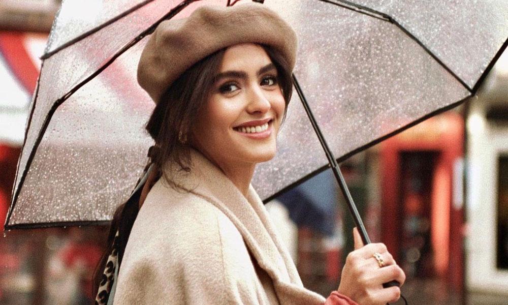 Botas y paraguas de ensueño que te harán cantar bajo la lluvia