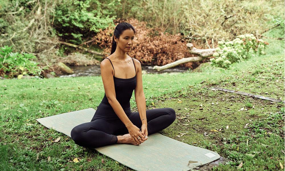 Los imprescindibles de Xuan Lan para aprender a practicar (bien) yoga