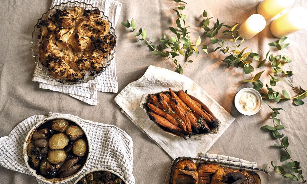 Pastel de maíz, la receta más especial de Iciar J. Carrasco por Acción de Gracias