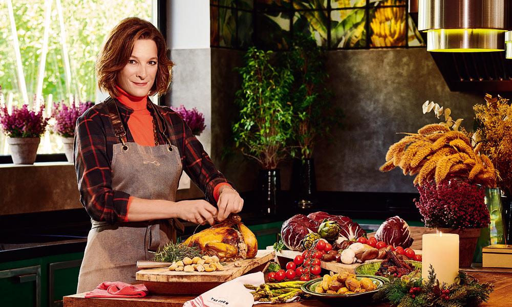 ¿Sin ideas para tu menú de Navidad? Silvia Lodares tiene la solución, la pularda 'The Cook'