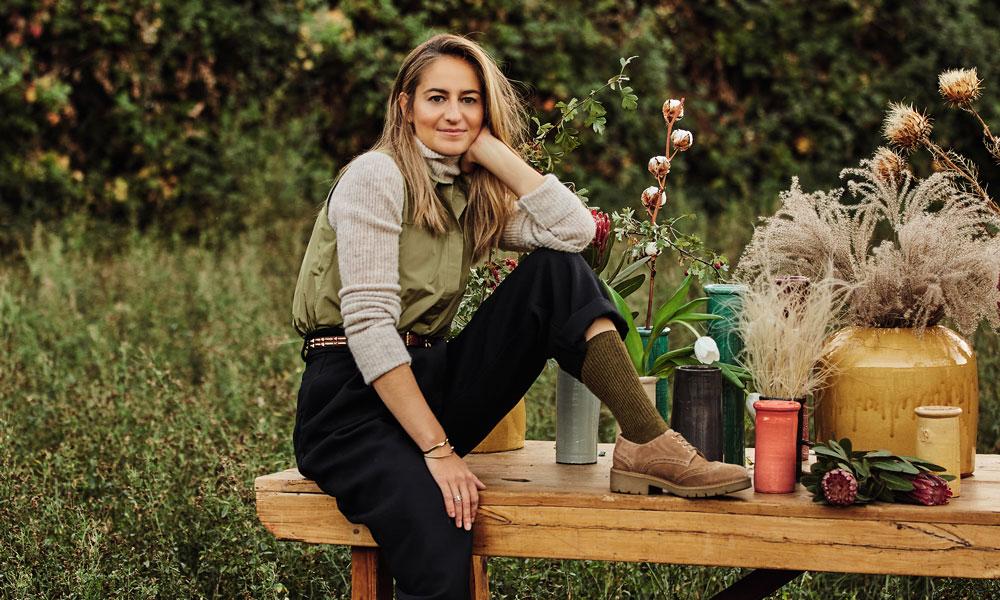 Los trucos de Clara Matossian Falcó para cuidar tus plantas en maceta