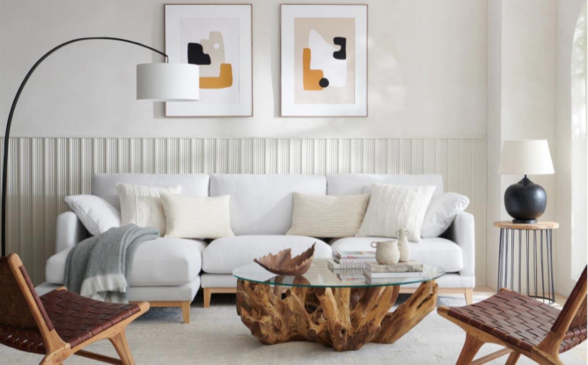 Encuentra aquí las piezas 'deco' asequibles con las que renovar tu casa este otoño