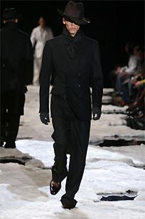 Tom Ford considera al presidente de Afganistan 'el más elegante del mundo'