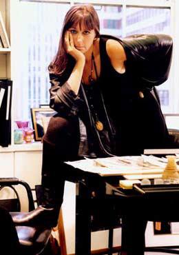 Donna Karan deja de diseñar su línea masculina