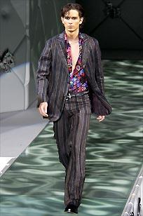 Comienza la Semana Masculina de la Moda de Milán