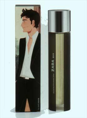 Los aromas masculinos se renuevan
