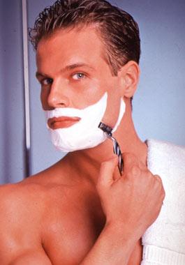 Curiosidades sobre el afeitado