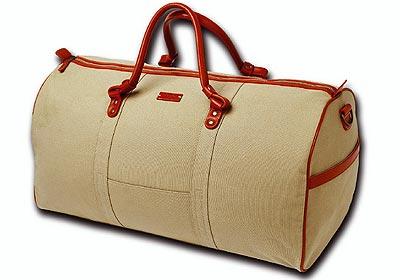 Bolsas para viajar por todo el mundo