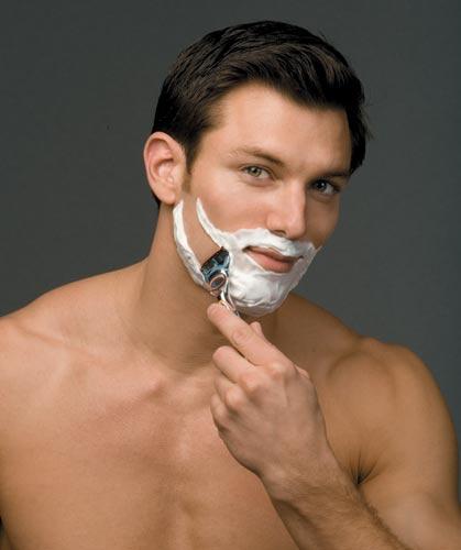 Las reglas para un afeitado suave y apurado a10ddd6e2ba4
