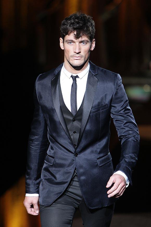 Especial modelos: ¿Quién es quién en el mundo masculino de la moda?