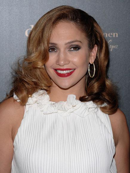 Jennifer Lopez lanza su primer aroma masculino