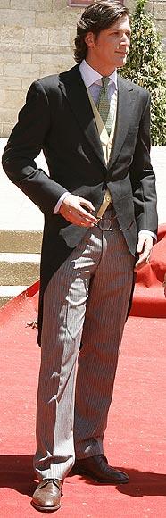 """Luis Medina: """"Para mí la elegancia está ligada a la sencillez y no a lo estéticamente perfecto"""""""