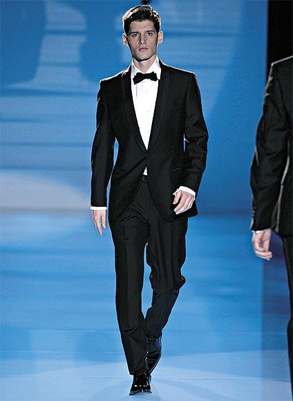 Clasicimo renovado: elegancia en blanco y negro