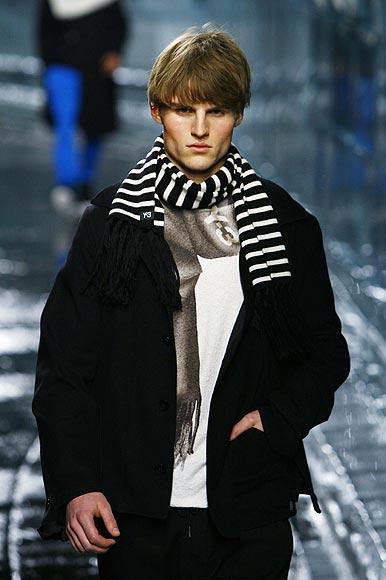 Bufandas, el complemento imprescindible de todos los inviernos