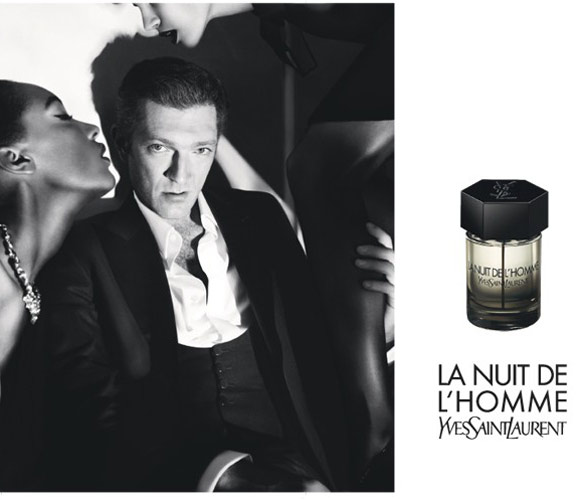 Vincent Cassel y Jonathan Rhys Meyers, dos actores 'de anuncio'