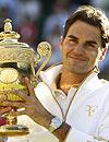 El 'look' de... Roger Federer