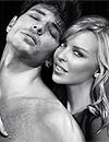 Parejas con estilo: ¿a qué huelen Andrés Velencoso y Kylie Minogue?
