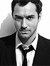 Jude Law, guapísimo para Dior