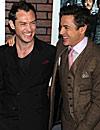 Sherlock o Watson: ¿Con cuál te quedas?