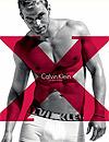 Kellan Lutz es nuestro 'chico de anuncio' más 'sexy'
