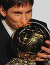 El estilo fuera del campo de... Leo Messi