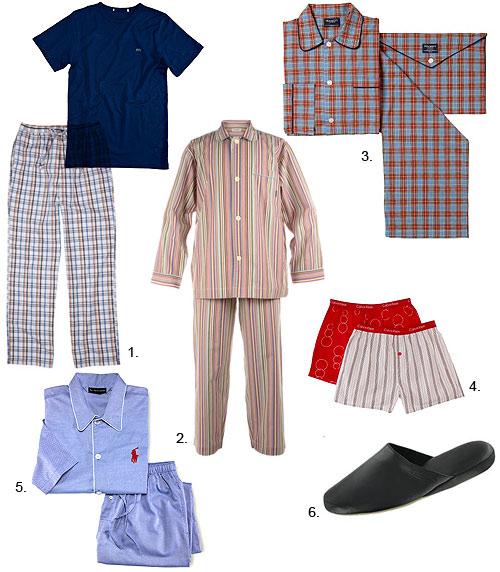 'Shopping' de pijamas: A la cama con estilo