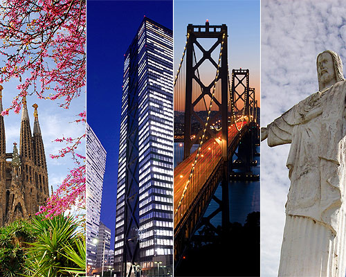 Top 10: ¿Cuáles son las mejores ciudades para irse de 'shopping' alternativo?
