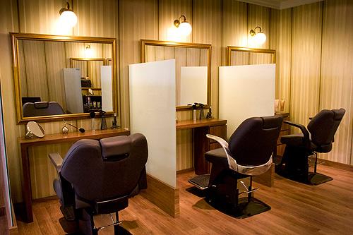 Descubre los centros de belleza m s 39 chic 39 s lo para ellos - Imagenes de centros de estetica ...