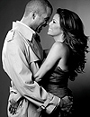 Parejas con estilo: Eva Longoria y Tony Parker