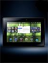 PlayBook: Así es la primera 'rival' oficial del iPad