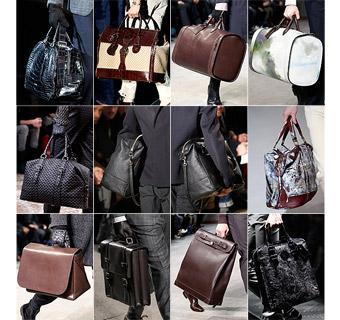 Tendencias para el otoño: Así son los bolsos y zapatos que se avecinan