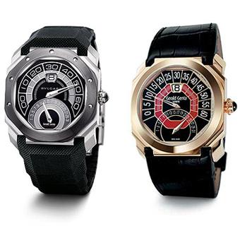 Accesorios de lujo para hombre: ¿Cuál ha sido el mejor reloj del año?