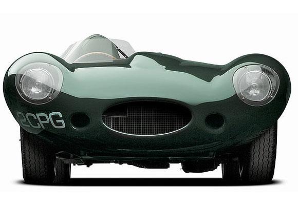 Ralph Lauren desvela su colección personal de coches en París
