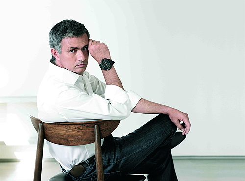 El 'Ego' de José Mourinho