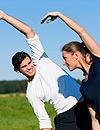 'Gym' de dos en dos: Apúntate a hacer deporte en pareja