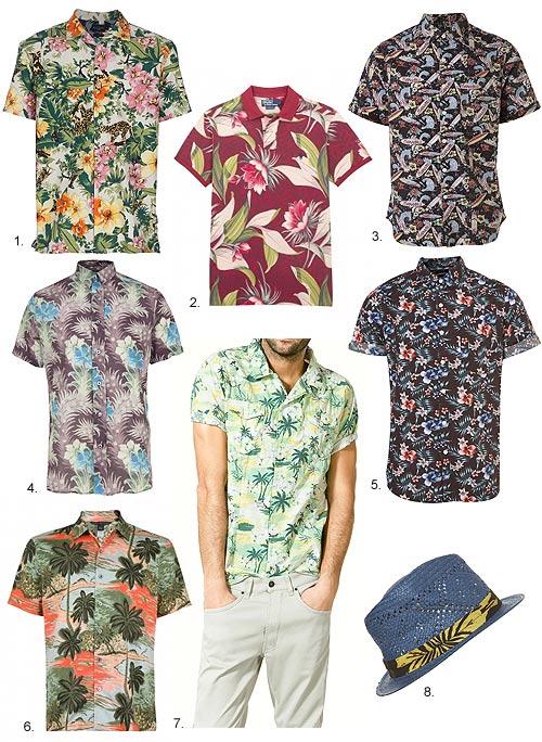 Tendencias 2011: 'Look' hawaiano, ¿sí o no?