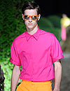 Tendencias 2011: 'Color block', también para hombre