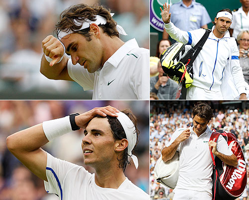 Los mejores 'looks' de Wimbledon