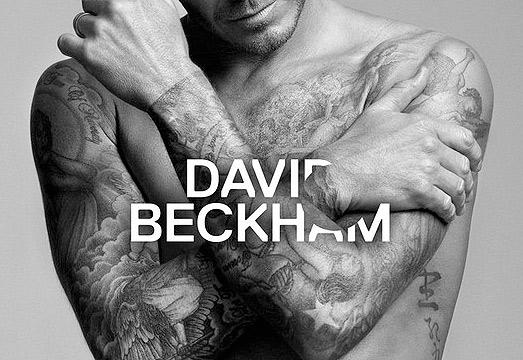 David Beckham diseñará para H&M