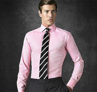 Con estilo: Incorpora el rosa a tu armario