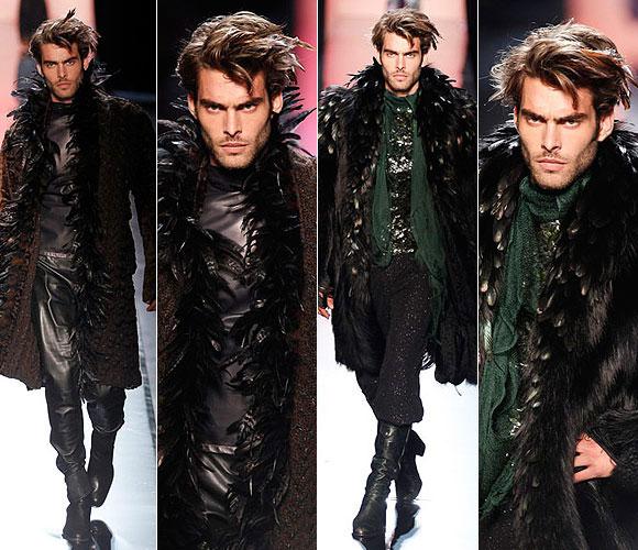 Así es 'Kokorico', la nueva fragancia masculina de Jean Paul Gaultier