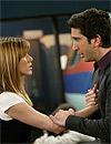 Rachel y Ross son la pareja más querida de la televisión