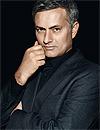 El afeitado más apurado de José Mourinho