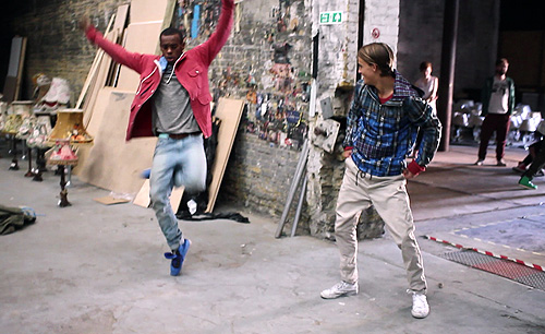 Beatbox, dance, skate... Te desvelamos el 'lookbook' más espectacular de la temporada